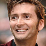Convention séries / cinéma sur David Tennant