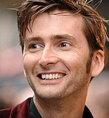 TV / Movie convention with David Tennant