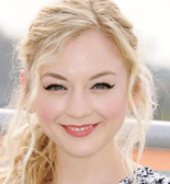 TV / Movie convention with Emily Kinney