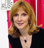 TV / Movie convention with Gates McFadden