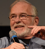 TV / Movie convention with Ian McElhinney