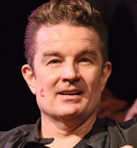 TV / Movie convention with James Marsters