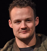 TV / Movie convention with Josh Herdman