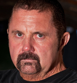 TV / Movie convention with Kane Hodder