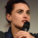 Convention séries / cinéma sur Katie McGrath