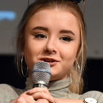 Convention séries / cinéma sur Kerry Ingram