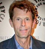 TV / Movie convention with Kevin Conroy