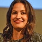 Convention séries / cinéma sur Kristen Gutoskie