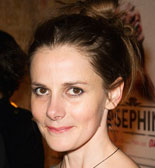 TV / Movie convention with Louise Brealey