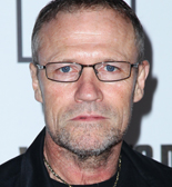 TV / Movie convention with Michael Rooker