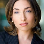 Convention séries / cinéma sur Naomi Grossman