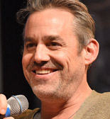 TV / Movie convention with Nicholas Brendon