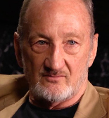 TV / Movie convention with Robert Englund