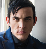 TV / Movie convention with Robin Lord Taylor