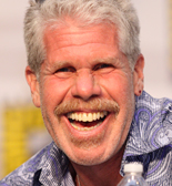 TV / Movie convention with Ron Perlman