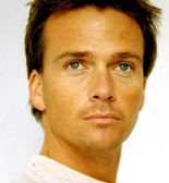 TV / Movie convention with Sean Patrick Flanery