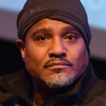 Convention séries / cinéma sur Seth Gilliam
