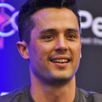 Convention séries / cinéma sur Stephen Colletti