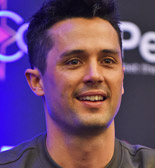 TV / Movie convention with Stephen Colletti
