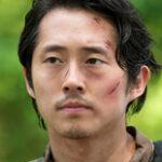 Convention séries / cinéma sur Steven Yeun