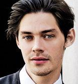 TV / Movie convention with Tom Payne