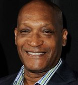 TV / Movie convention with Tony Todd