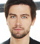 TV / Movie convention with Torrance Coombs