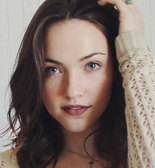 TV / Movie convention with Violett Beane