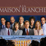 Convention séries / cinéma sur The West Wing