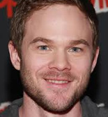 TV / Movie convention with Aaron Ashmore