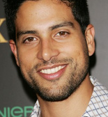 TV / Movie convention with Adam Rodriguez