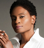 TV / Movie convention with Adina Porter