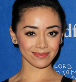 TV / Movie convention with Aimee Garcia