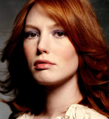 TV / Movie convention with Alicia Witt