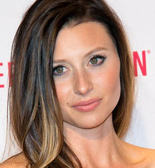 TV / Movie convention with Aly Michalka