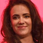 Convention séries / cinéma sur Amy Manson
