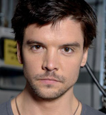 Convention séries / cinéma avec Andrew Lee Potts