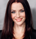 TV / Movie convention with Annie Wersching