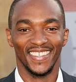 TV / Movie convention with Anthony Mackie
