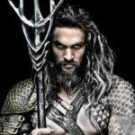Convention séries / cinéma sur Aquaman