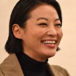 Convention séries / cinéma sur Arden Cho