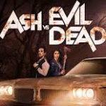 Convention séries / cinéma sur Ash vs Evil Dead