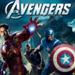 Convention séries / cinéma sur Avengers