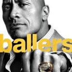 Convention séries / cinéma sur Ballers