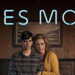 Convention séries / cinéma sur Bates Motel