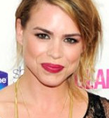 TV / Movie convention with Billie Piper