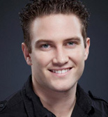TV / Movie convention with Bryce Papenbrook