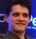 TV / Movie convention with Casey Cott