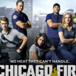 Convention séries / cinéma sur Chicago Fire