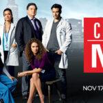 Convention séries / cinéma sur Chicago Med